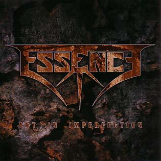 Essence - Art in Imperfection
