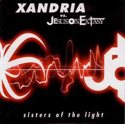 Xandria - Sisters of the Light (vs. Jesus on Extasy)
