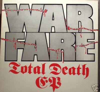 Warfare - Total Death
