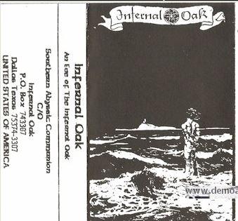 Infernal Oak - An Eve of the Eternal Oak