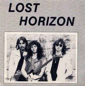 Lost Horizon - La haine dans tes yeux