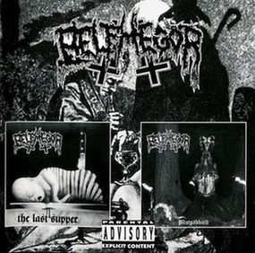 Belphegor - The Last Supper / Blutsabbath