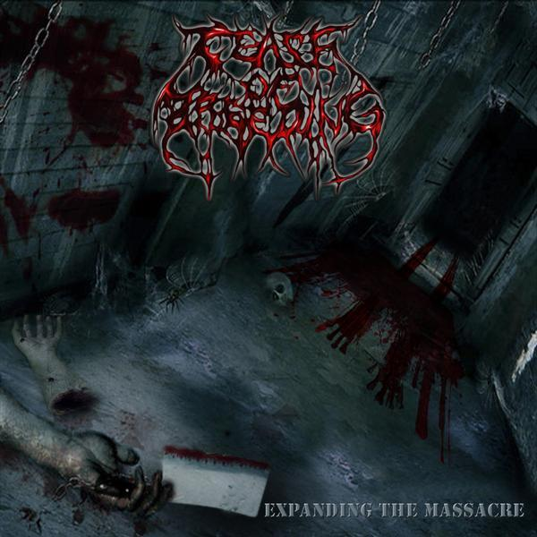 Cease of Breeding - Expanding the Massacre