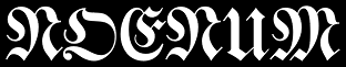Noenum - Logo