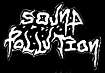 Sound Pollution - Logo