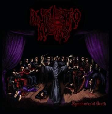 In Silentio Noctis - Symphonies of Death