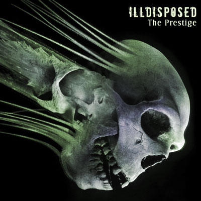 Illdisposed - The Prestige