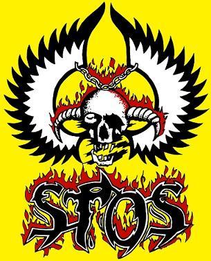 Stos - Logo