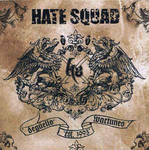 Hate Squad - Degüello Wartunes
