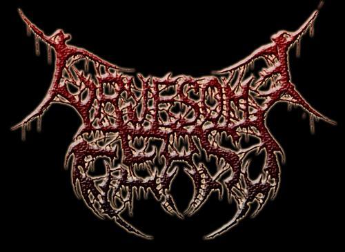 Gruesome Feast - Logo