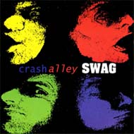 Crash Alley - Swag