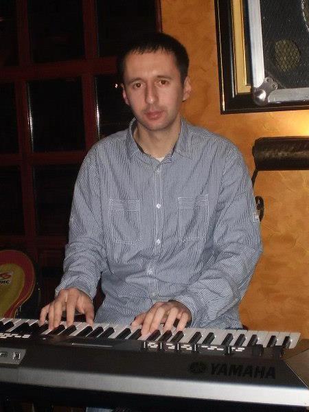 Boris Novaković