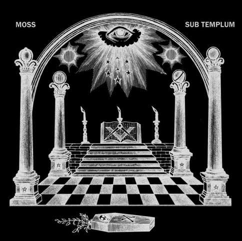 Moss - Sub Templum