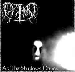Athos - As the Shadows Dance