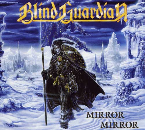 blind guardian mirror mirror reviews encyclopaedia