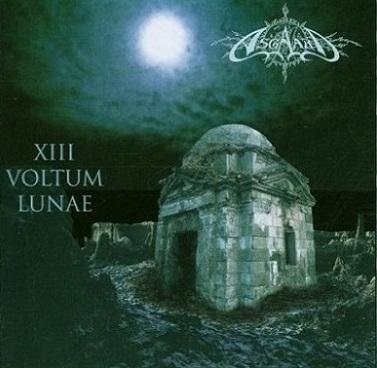 Asgaard - XIII Voltum Lunae