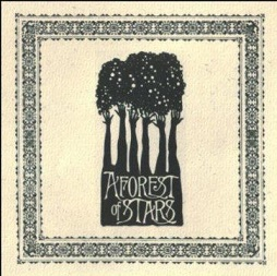 A Forest of Stars - The Corpse of Rebirth