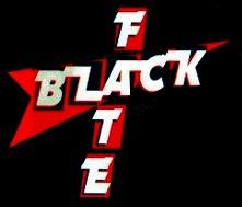Black Fate - Logo