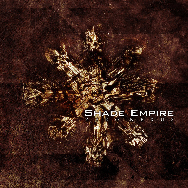 Shade Empire - Zero Nexus