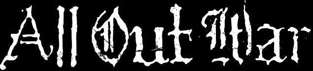All Out War - Logo