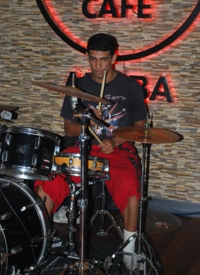 Jonathan Rodriguez