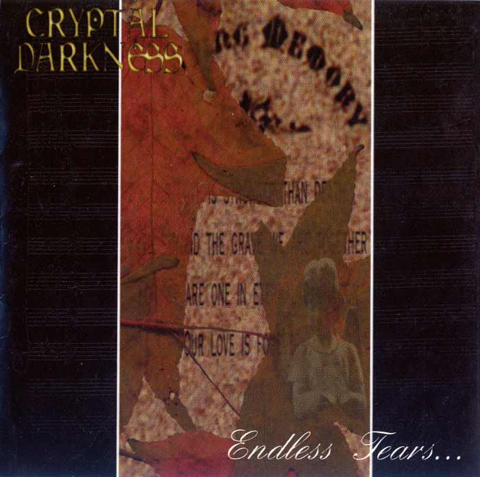 Cryptal Darkness - Endless Tears...