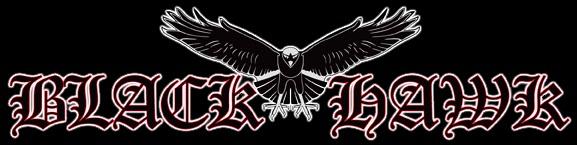 Black Hawk - Logo