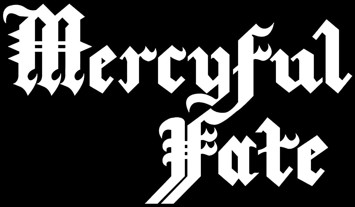 Mercyful Fate - Logo