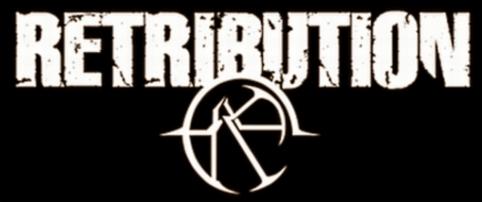 Retribution - Logo