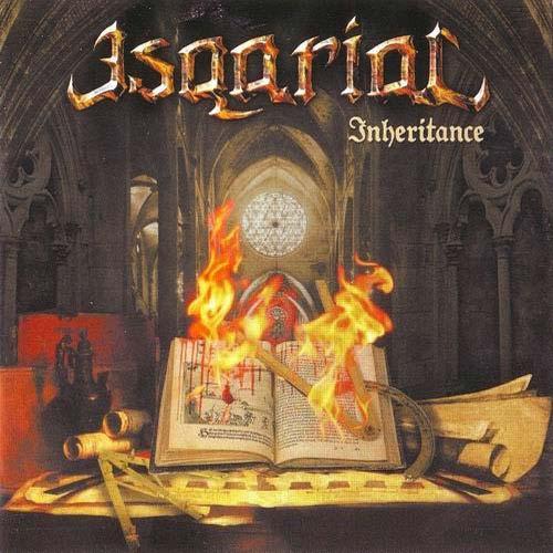 Esqarial - Inheritance
