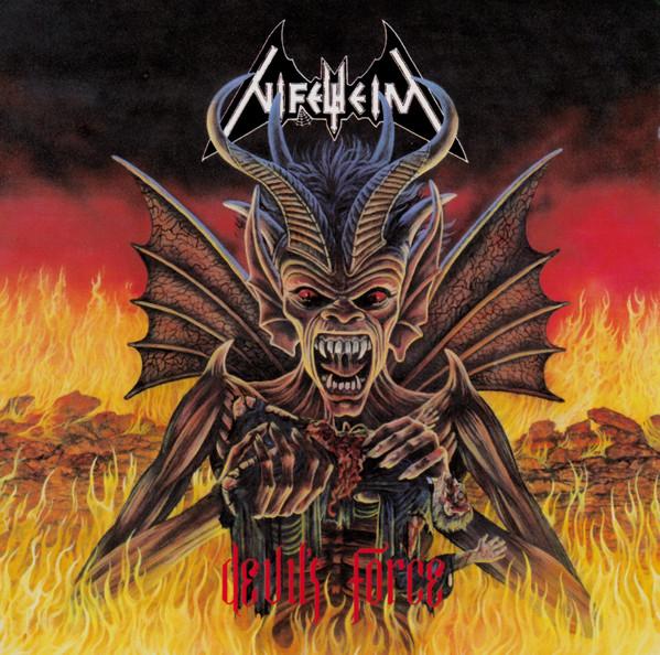 Nifelheim - Devil's Force