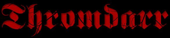 Thromdarr - Logo