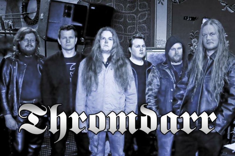 Thromdarr - Photo