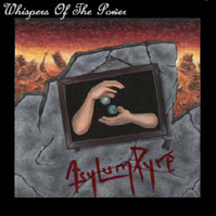 Asylum Pyre - Whispers of the Power