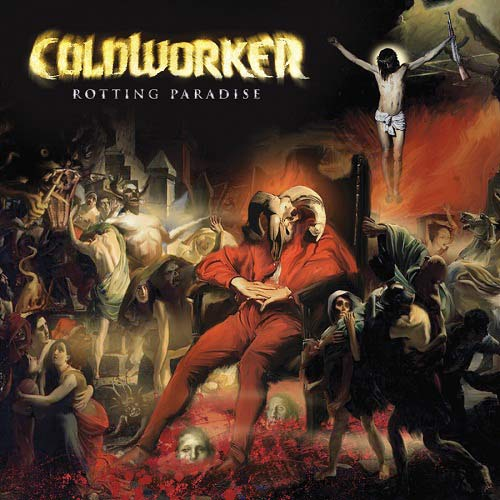Coldworker - Rotting Paradise