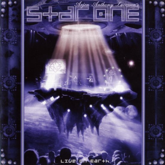 Star One - Live on Earth