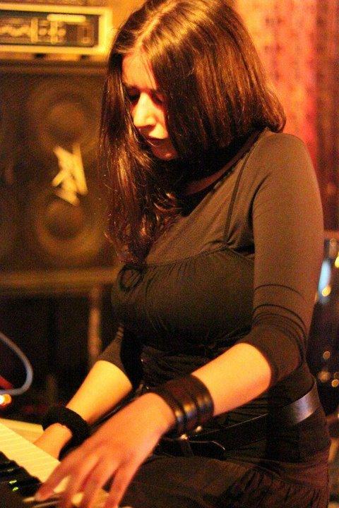 Marta Barcia
