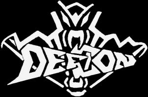 Defcon - Logo