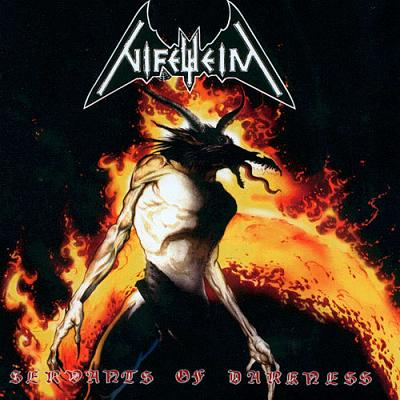 Nifelheim - Servants of Darkness