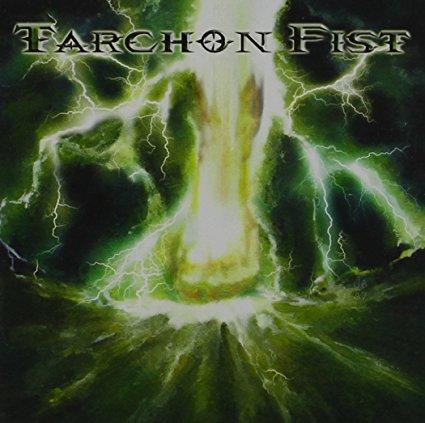Tarchon Fist - Tarchon Fist