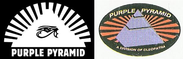 Purple Pyramid Records