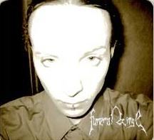 Funeral Dirge - Photo