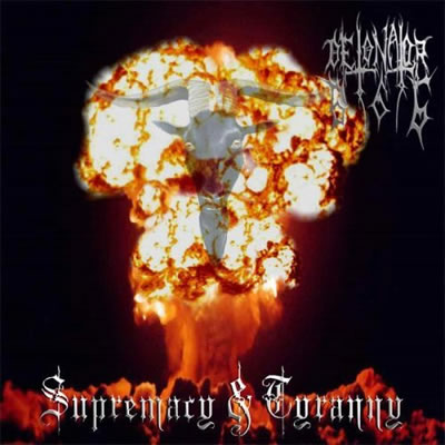 Detonator666 - Supremacy & Tyranny