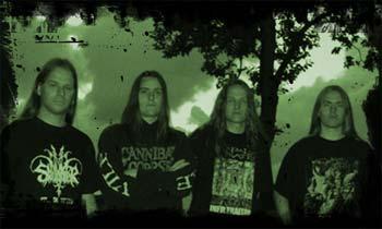 The Damnation - Photo