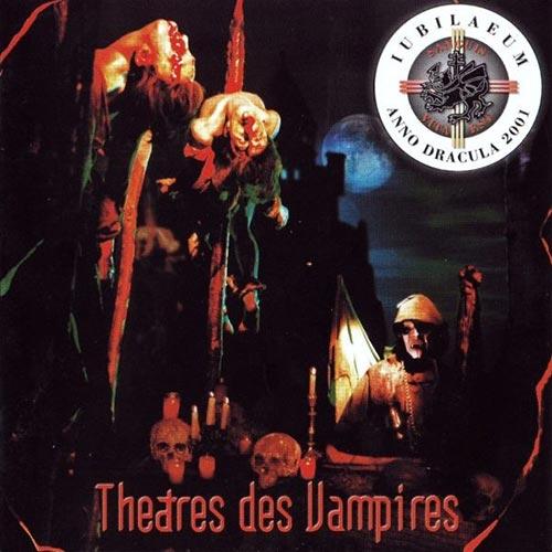 Theatres des Vampires - Iubilaeum Anno Dracula 2001