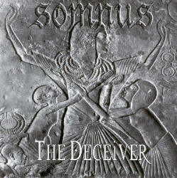 Somnus / Theatre of the Macabre - The Deceiver / Enraptured by Temptation