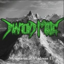 Diamond Plate - Mountains of Madness
