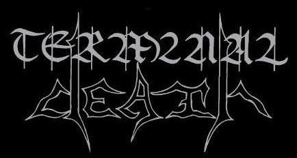 Terminal Death - Logo