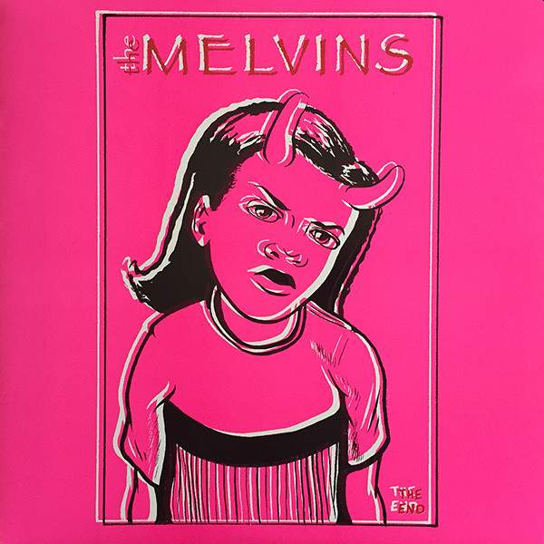 Melvins - The End
