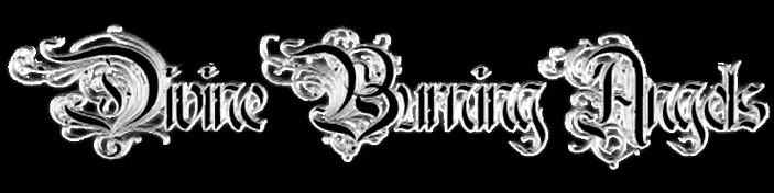 Divine Burning Angels - Logo